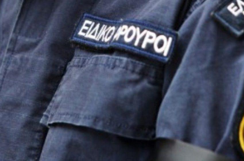 """Ανακοίνωση μίσους της Ένωσης Ειδικών Φρουρών Κρήτης κατά Τσίπρα: """" Θέλετε αίμα, δώσατε εντολή, υποστηρίζετε τρομοκράτες και δολοφόνους"""""""