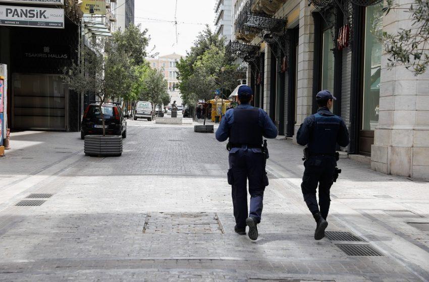 Ανακοίνωση καταπέλτης από Ένωση αστυνομικών: Με άνωθεν εντολή η αχρείαστη και υπέρμετρη βία