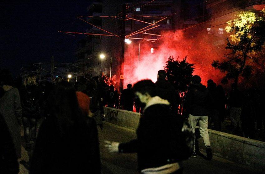"""Νέα Σμύρνη – τραυματισμός αστυνομικού: Φαρσέρ ο """"αυτόπτης"""" που κατήγγειλε τον ελληνοϊρακινό που συνελήφθη"""