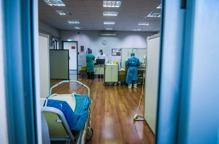 Μετωπική για την επίταξη: Έτοιμη η λίστα των 150 γιατρών – Αντιπροτείνουν μόνιμες προσλήψεις – Πατούλης: Απαντούμε με συστράτευση