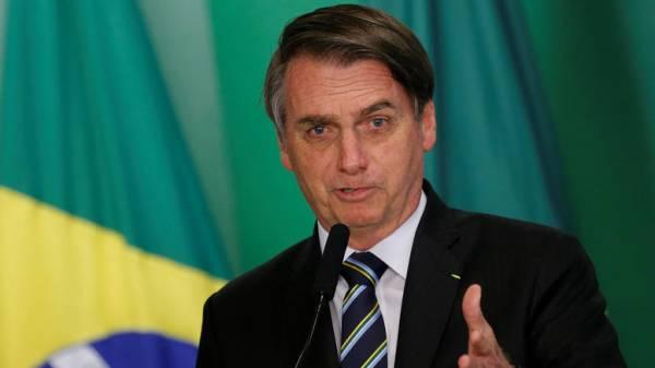 Βραζιλία: Σε ανασχηματισμό προχώρησε ο πρόεδρος Μπολσονάρου