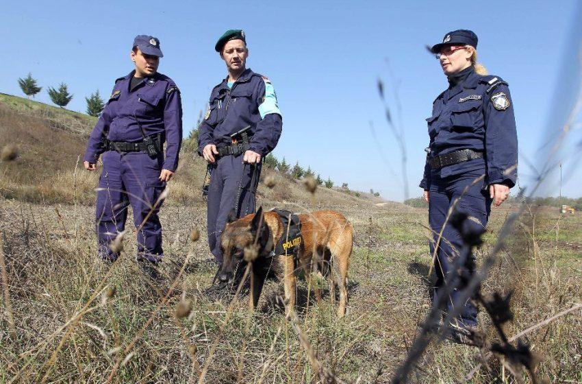 Έβρος: Επεισόδιο με πυροβολισμούς από την Τουρκία κατά Frontex