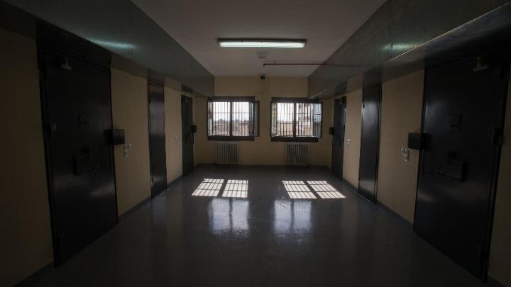 Θεσσαλονίκη: Κινητοποίηση εξωτερικών φρουρών στις φυλακές Διαβατών