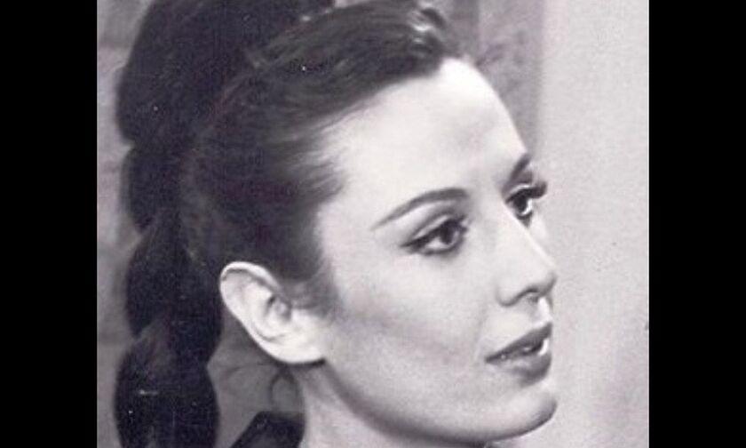 Πέθανε η σπουδαία ηθοποιός του κινηματογράφου και του θεάτρου, Γιώτα Σοϊμοίρη