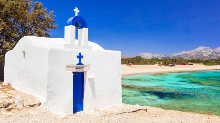 Daily Telegraph: Τα ιδανικότερα ελληνικά νησιά για διακοπές μετά την πανδημία  – Το top-10