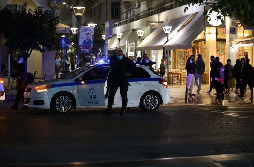 """""""Καμπάνες"""" 589.000 ευρώ σε δύο ημέρες  για παραβίαση των μέτρων"""