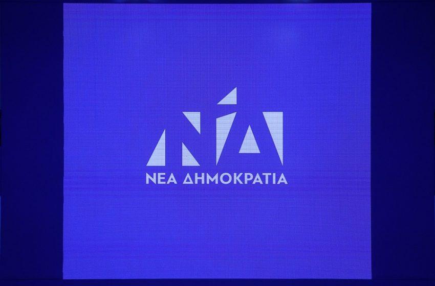 ΝΔ: Να πάρει θέση ο Τσίπρας για τις κατηγορίες Βαρουφάκη κατά Δραγασάκη