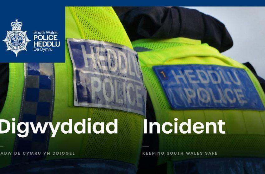 Ουαλία: Σε εξέλιξη «σοβαρό περιστατικό» με τραυματίες