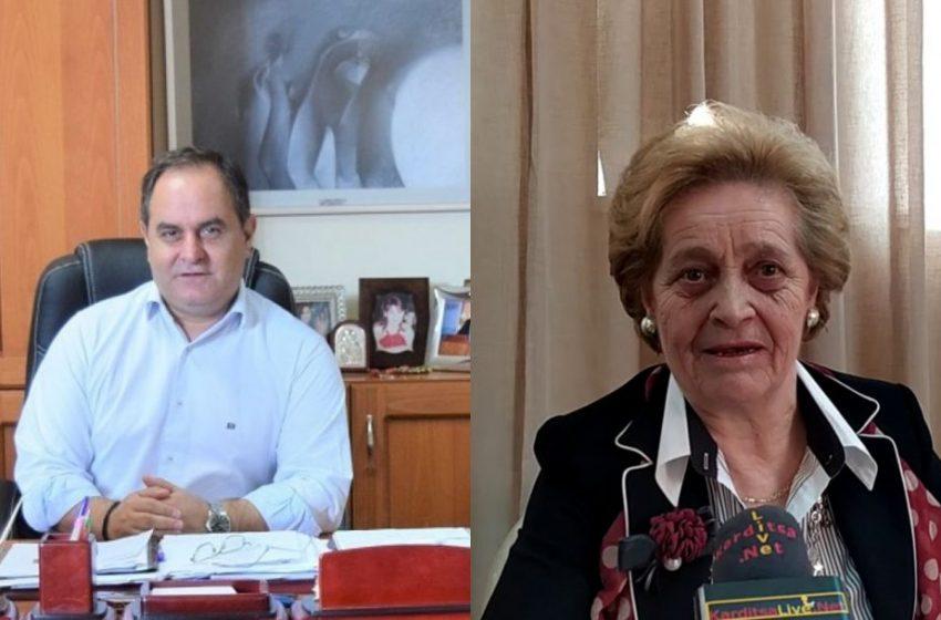 Παραιτήθηκε η αντιδήμαρχος Καρδίτσας μετά το σάλο με την υπεξαίρεση βοήθειας στους πλημμυροπαθείς