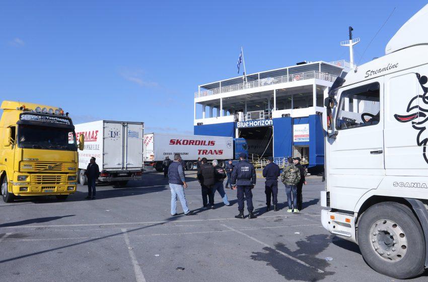 Σε πλήρη εφαρμογή το μεταφορικό ισοδύναμο και για την Κρήτη – Υπεγράφη η ΚΥΑ