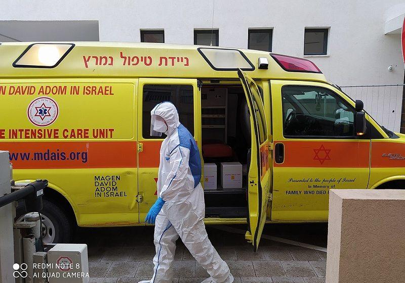 Δικαστήριο στο Ισραήλ: Εμβόλιο και τεστ ή στο σπίτι χωρίς μισθό