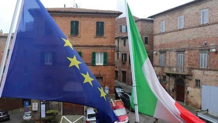 Υπόθεση κατασκοπείας: Ιταλός αξιωματικός φέρεται να παρέδωσε σε Ρώσο απόρρητα έγγραφα του ΝΑΤΟ