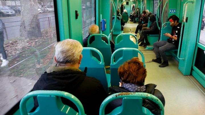 Ιταλία: Τρένο covid free θα συνδέει τη Ρώμη με το Μιλάνο