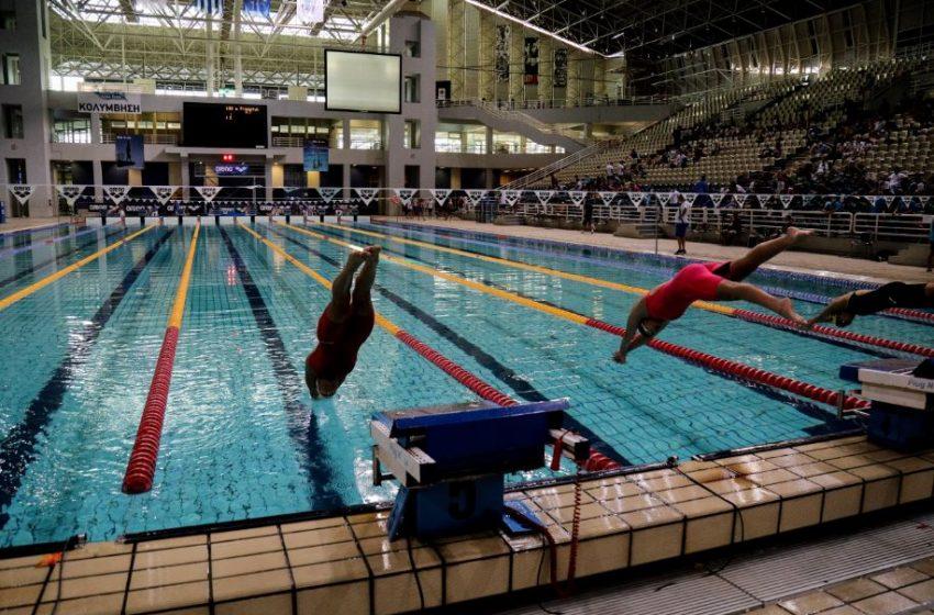 Συνελήφθη παράγοντας της κολύμβησης – Καταγγελίες για σεξουαλική κακοποίηση παιδιών – Τι λέει ο σύλλογος