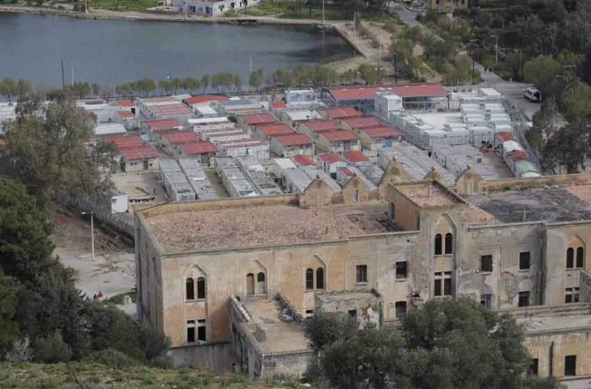 Κως: Μετανάστης πέθανε αβοήθητος σε κέντρο κράτησης – ΣΥΡΙΖΑ: Ρατσιστική πολιτική της  κυβέρνησης