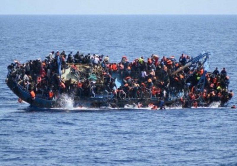 Λιβύη: 60 μετανάστες αγνοούνται μετά από πυρκαγιά σε σκάφος
