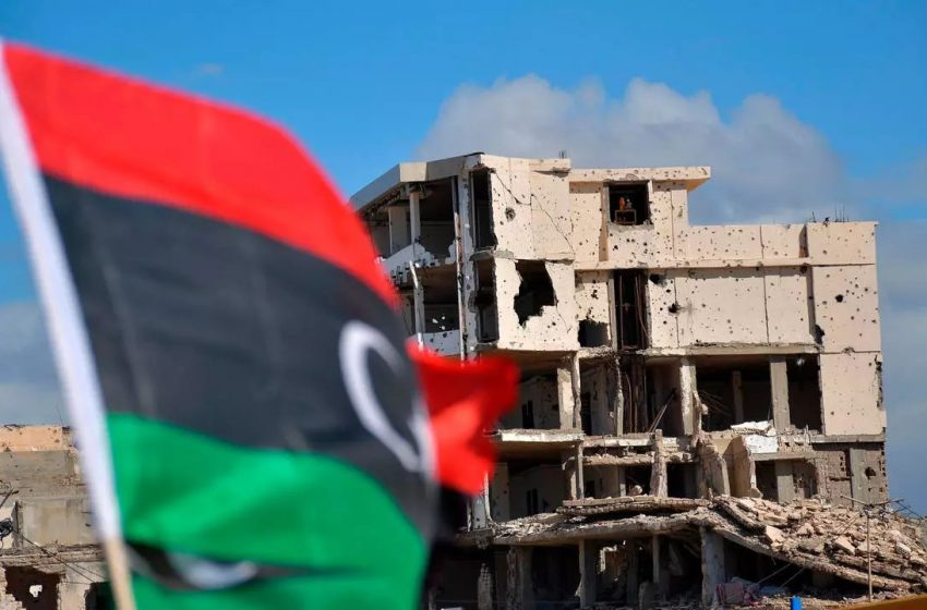 Ορκίστηκε η προσωρινή κυβέρνηση ενότητας της Λιβύης