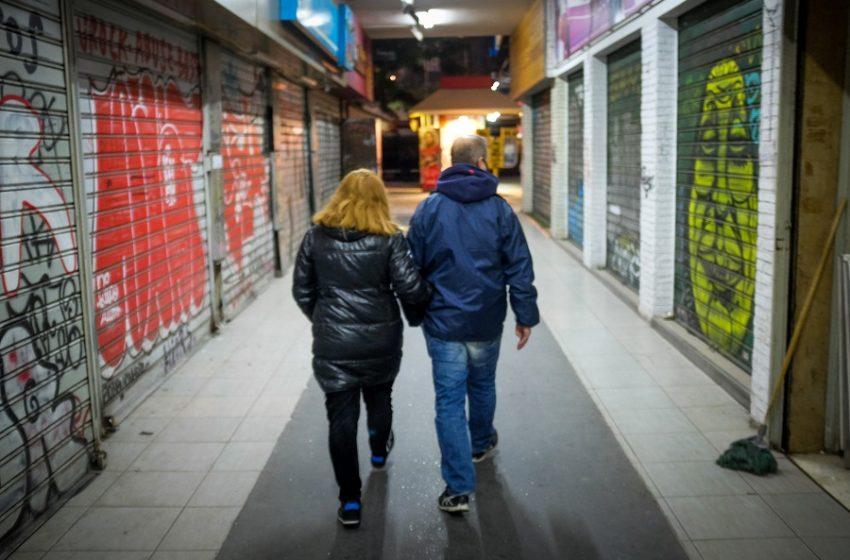Νέες εξελίξεις: Πανδημία εκτός ελέγχου καθεστώς lockdown και μετά τις 22 Μαρτίου – Πάει πίσω το σχέδιο για την αγορά