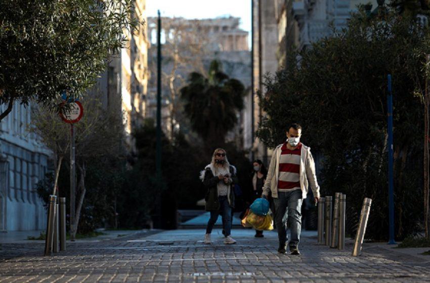 """Κοροναϊός: 1.422 κρούσματα στην Αττική και 387 στη Θεσσαλονίκη – """"Φλέγονται"""" Αχαϊα και Λάρισα"""