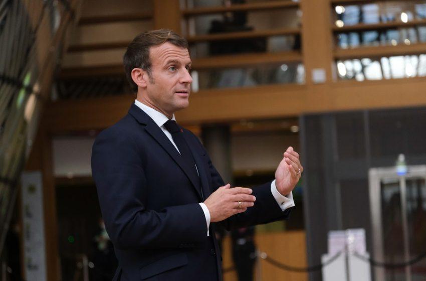25η Μαρτίου: Δεν θα έρθει ούτε ο Μακρόν λόγω του lockdwon στη Γαλλία