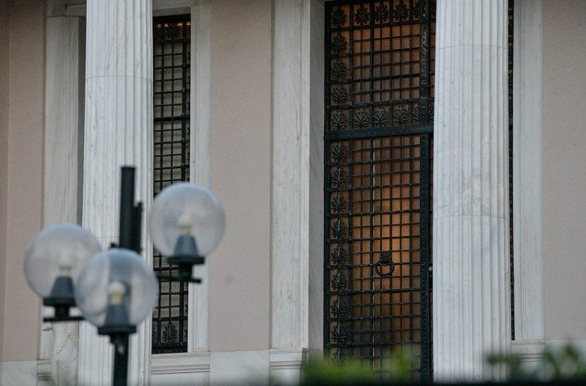 Κυβερνητικοί κύκλοι: Διαψεύδουν παράταση lockdown έως 25 Απριλίου