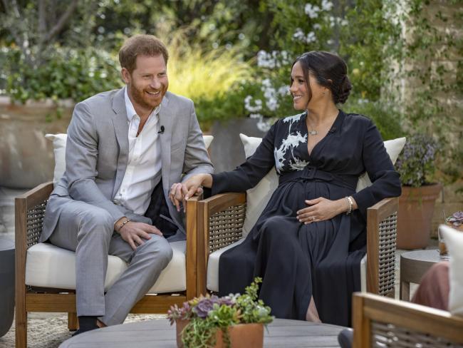 Συνέντευξη Μέγκαν – Χάρι: Πόσο επηρέασε τη δημοτικότητα του παλατιού