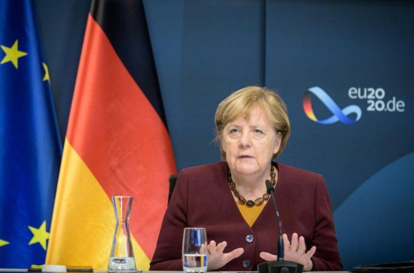 Πολιτική θύελλα στη Γερμανία: Θέμα εμπιστοσύνης για τη Μέρκελ από την αντιπολίτευση