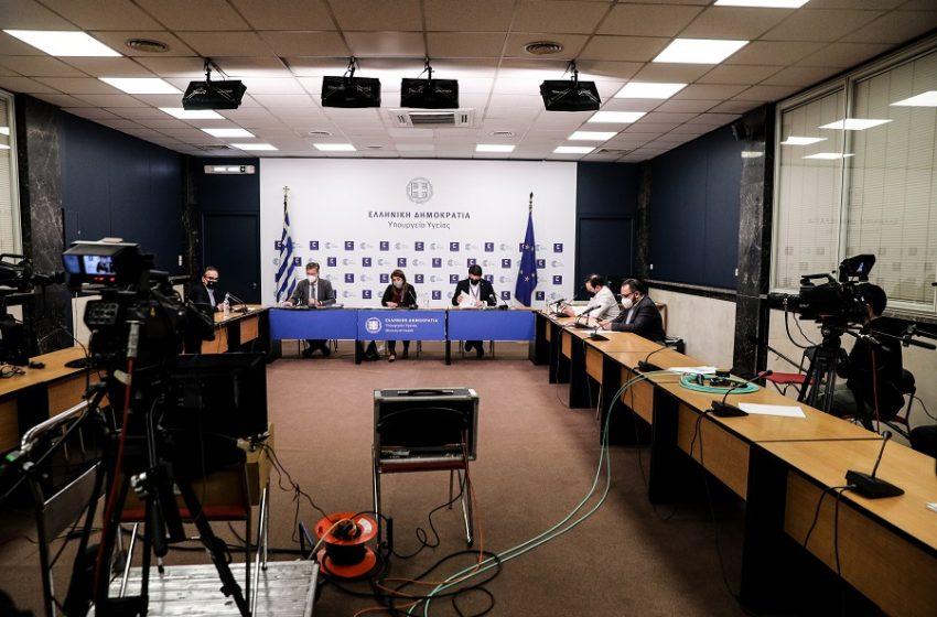 Θυελλώδες παρασκήνιο: Η επιστράτευση  Γεραπετρίτη δεν έπεισε – Βαθύς διχασμός, οριακές ψηφοφορίες, απόρριψη προτάσεων