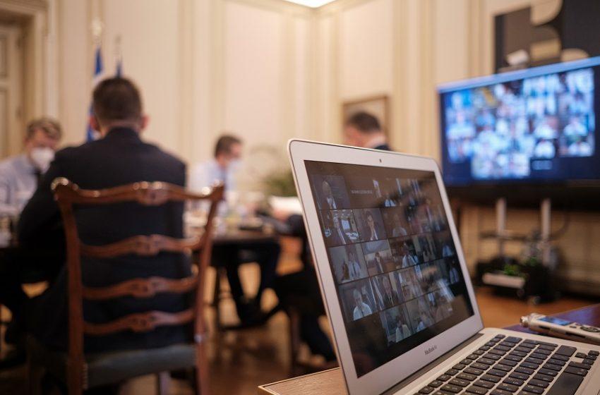 Ξαφνικό σενάριο, πρόωρες εκλογές: Για πρώτη φορά στο τραπέζι με συσκέψεις και εισηγήσεις – Σε αναζήτηση επικοινωνιακού συντονιστή το Μαξίμου