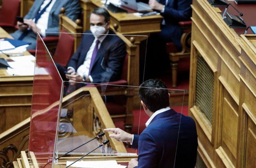 Εκπλήξεις στη Βουλή για την αστυνομική βία – Σκληρή αντιπαράθεση με αποκαλύψεις – Τι θα πουν Μητσοτάκης – Τσίπρας