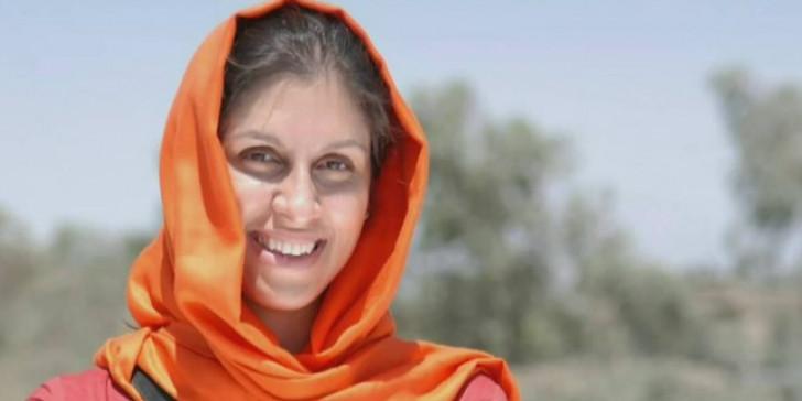 Ιράν: Αφέθηκε ελεύθερη η Βρετανοϊρανή Ζαγαρί- Ράτκλιφ μετά από 5 χρόνια φυλάκισης