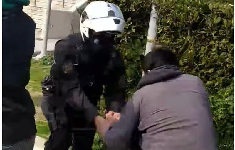 Οι Εσωτερικές Υποθέσεις διερευνούν 10 περιστατικά αστυνομικής αυθαιρεσίας από τη Ν. Σμύρνη