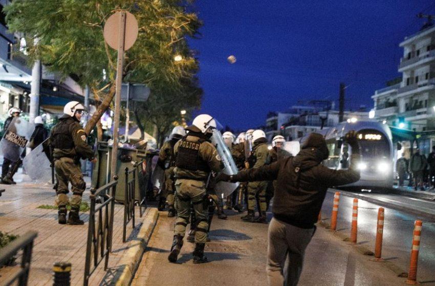 Επείγουσα αναφορά του Δικηγορικού Συλλόγου προς Χρυσοχοΐδη και Εισαγγελία για την αστυνομική βία