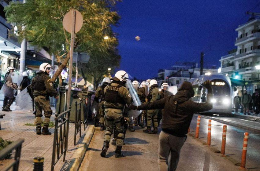 """Πρόεδρος ειδικών φρουρών για τον πρόεδρο αστυνομικών: """"Εχει προσληφθεί με μέσο"""""""