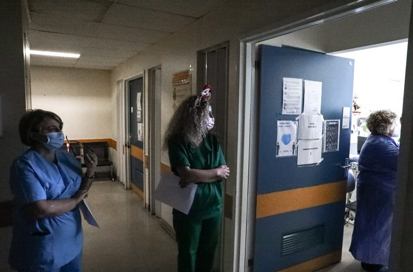 Κικίλιας: Νοσοκομείο αποκλειστικά για Covid και το Θριάσιο
