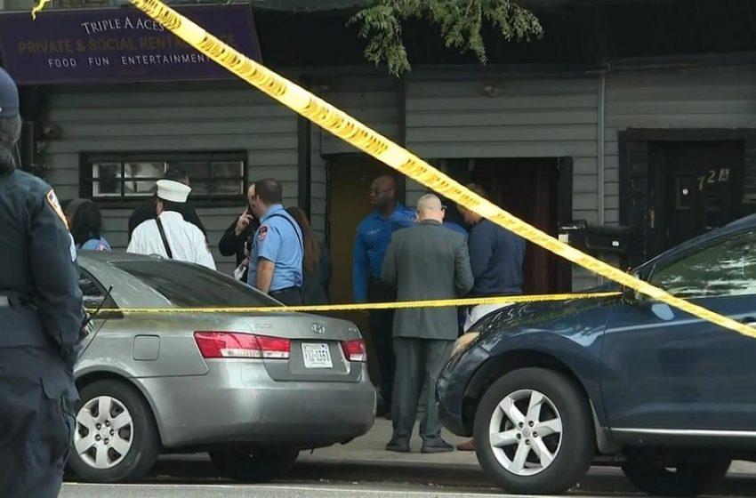 Μπρούκλιν: Αυτοκίνητο έπεσε πάνω σε πεζούς – Τουλάχιστον 3 τραυματίες