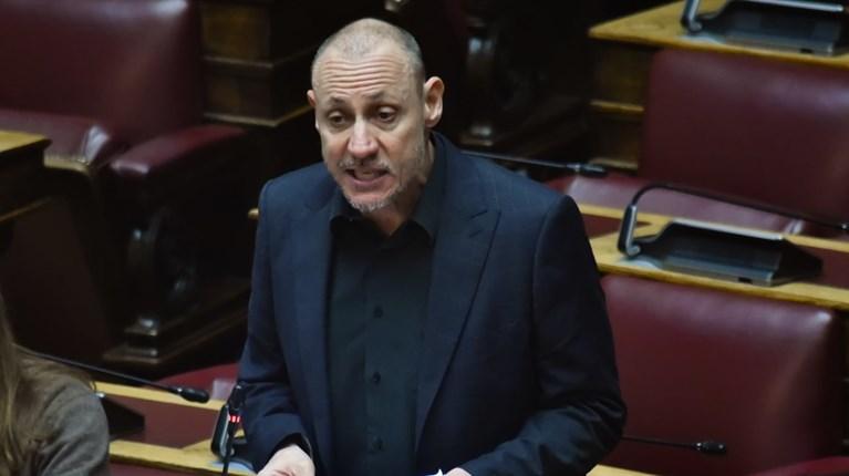"""Κλέων Γρηγοριάδης: """"Ο Λιγνάδης εξιστορούσε τις αρρωστημένες φαντασιώσεις του"""""""