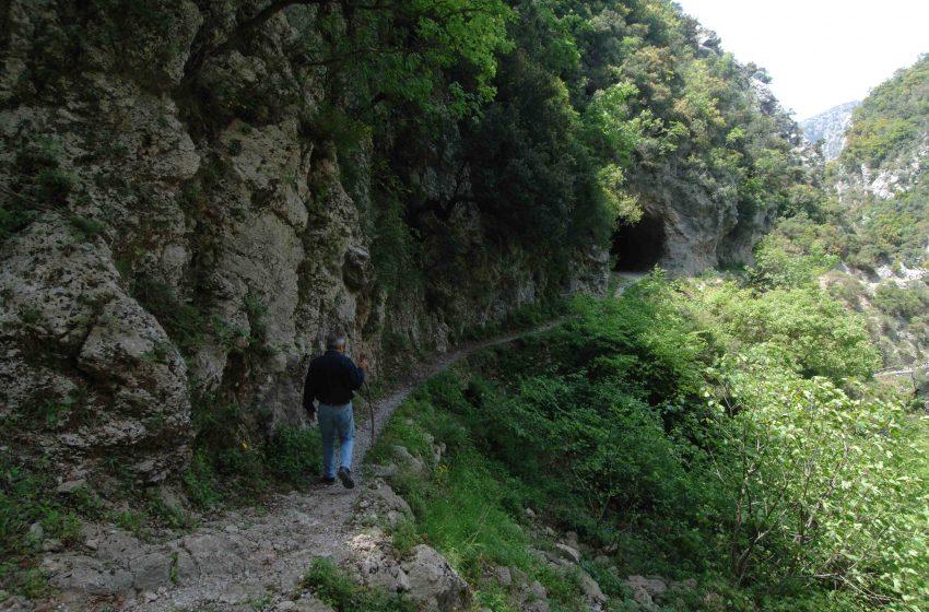Σχέδιο ορεινού τουρισμού επεξεργάζεται το υπουργείο Τουρισμού