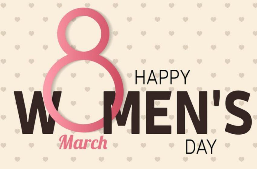 «Γυναικεία Ηγεσία στη Νέα Εποχή»: Διαδικτυακή εκδήλωση του EPLO, με αφορμή την Παγκόσμια Ημέρα της Γυναίκας