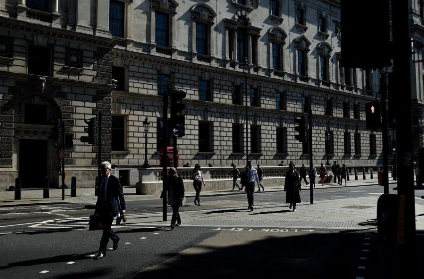 Για πρώτη φορά μετά από έξι μήνες, κανένας θάνατος από κοροναϊό στο Λονδίνο