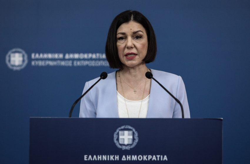 Πελώνη: Σήμερα που τα fake news κατέρρευσαν, οι λασπολόγοι του ΣΥΡΙΖΑ σιωπούν