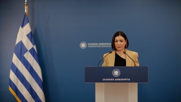 Πελώνη: Ο ΣΥΡΙΖΑ αντί να ζητήσει συγγνώμη, ζητάει και τα ρέστα