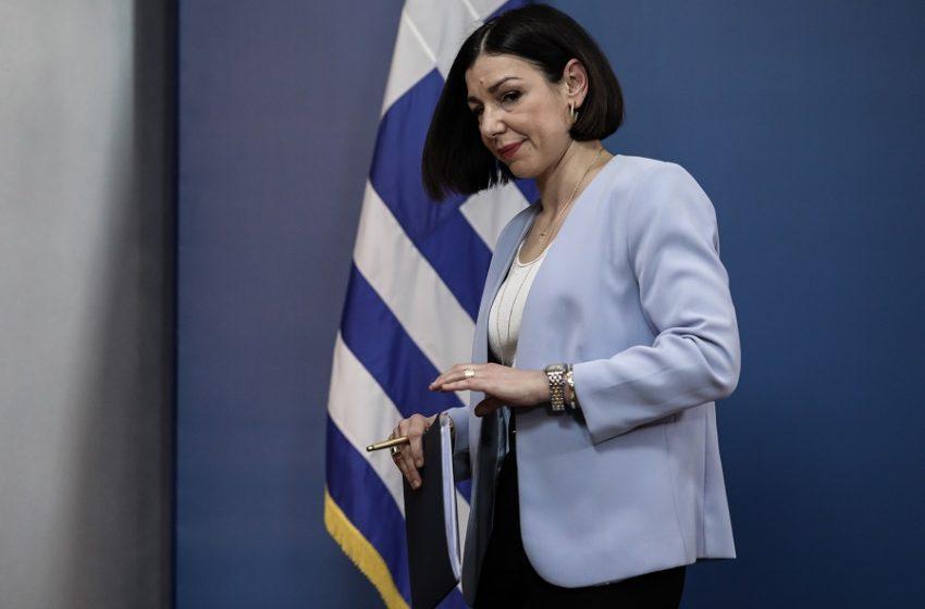 Πελώνη: Η Ελλάδα ξαναπιάνει το νήμα των σχέσεων με τη Λιβύη