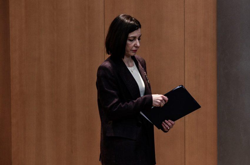Πελώνη: Η κ. Αχτσιόγλου προσπάθησε να δικαιολογήσει τα αδικαιολόγητα