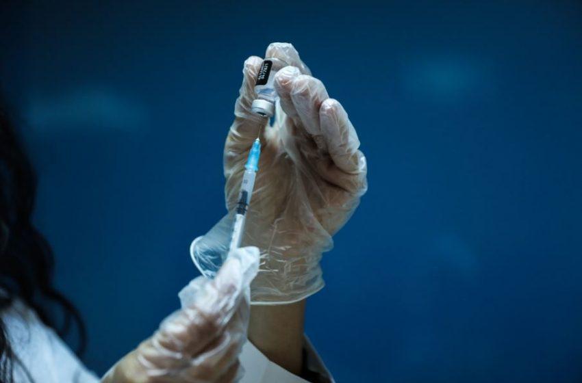 Pfizer/BioNTech: Το εμβόλιο εξουδετερώνει και το παραλλαγμένο στέλεχος της Βραζιλίας