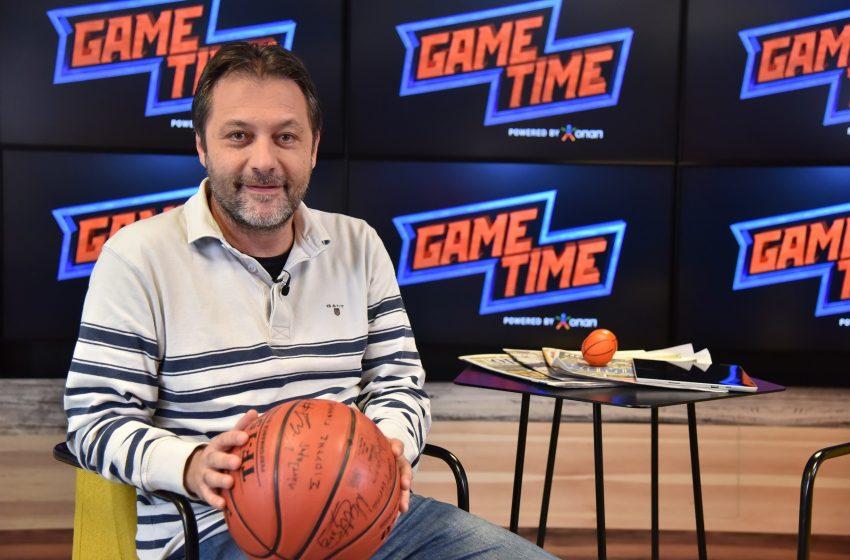 Ο κόουτς Σερέλης στο ΟΠΑΠ Game Time ΜΠΑΣΚΕΤ: Ο Παναθηναϊκός ΟΠΑΠ θα βρει ρυθμό με τον Χεζόνια
