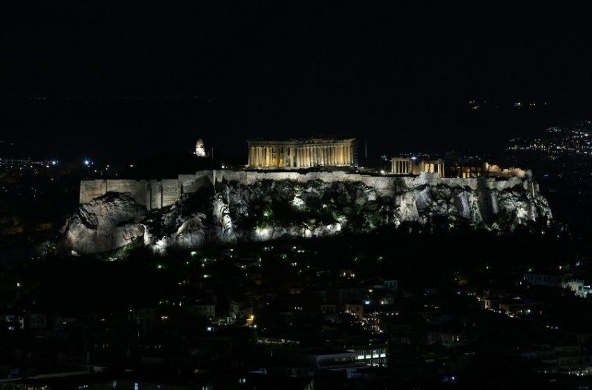 «Ώρα της Γης»: Απόψε σβήνουμε τα φώτα για μία ώρα