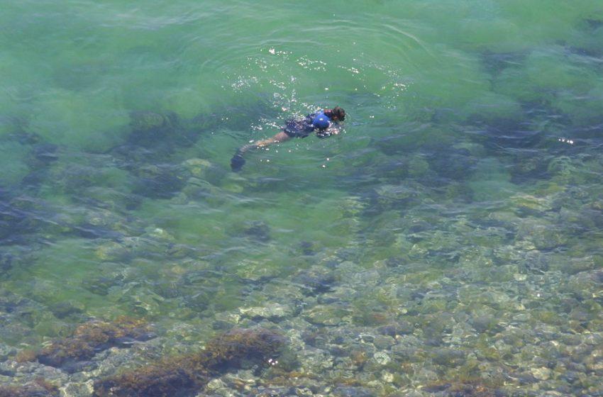 Αγνοείται ψαροντουφεκάς στην Ιερισσό