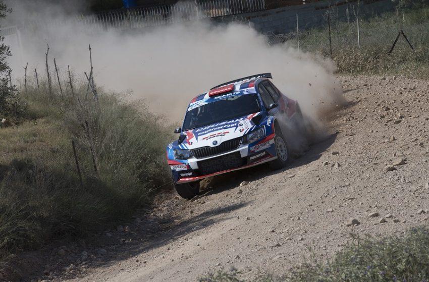 Το ράλι Ακρόπολις επιστρέφει στο WRC
