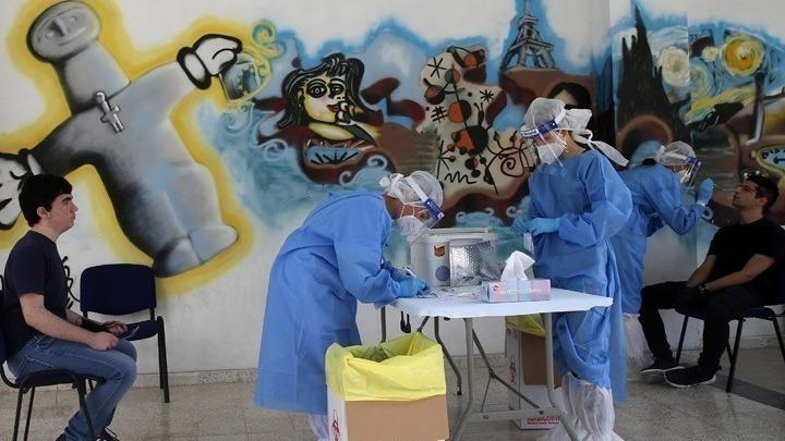 Κύπρος: Rapid test και στα φαρμακεία προωθεί το υπουργείο Υγείας